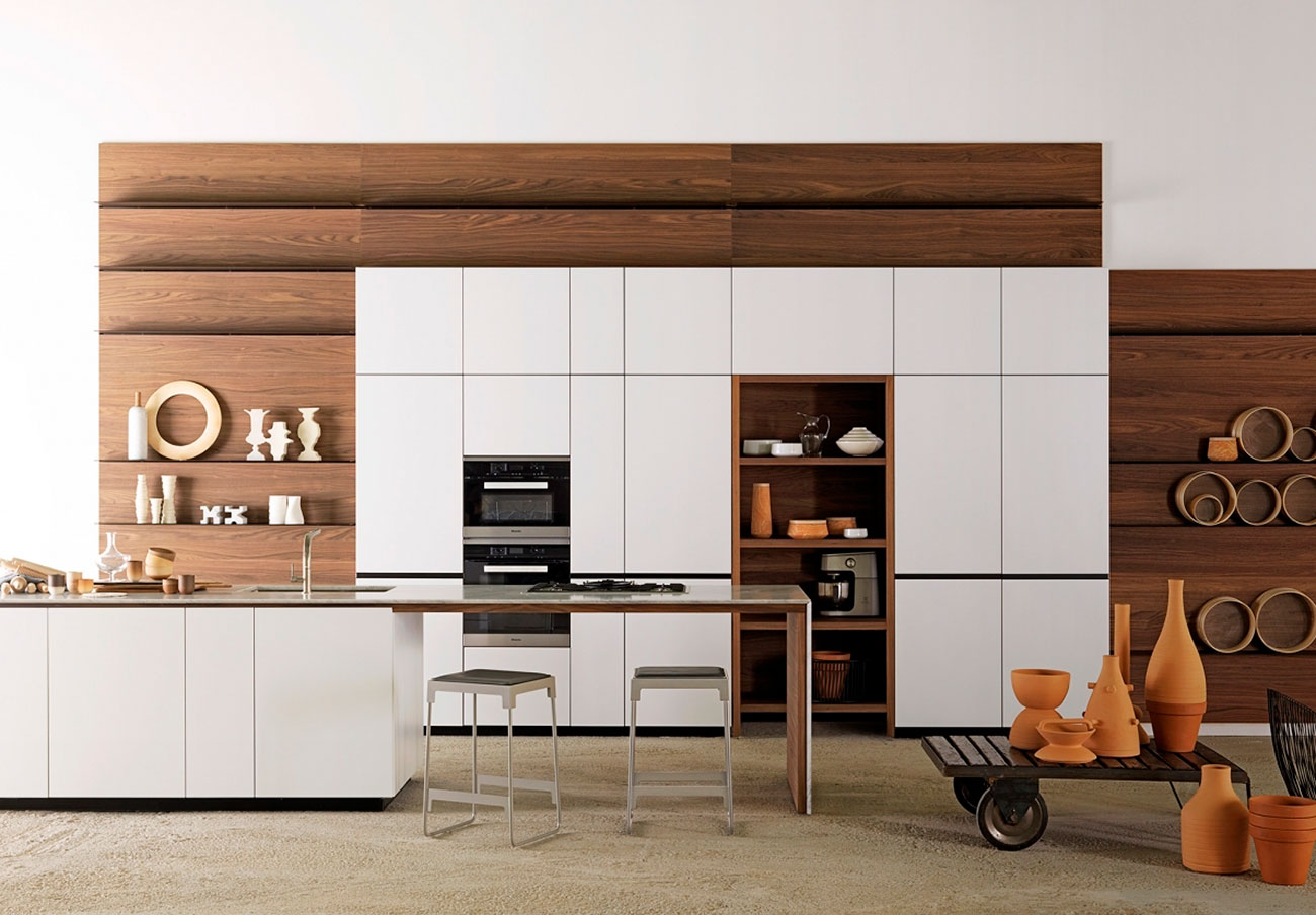 Cucine valcucine meozzi mobili for Cucine valcucine